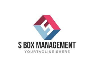 S Box Management - Logo