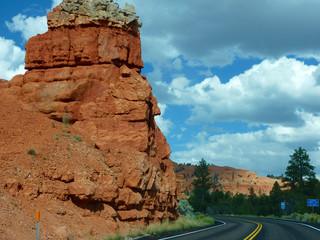 Utah - Red Canyon