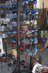 продажа сувениров на улице