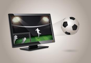magic soccer tv