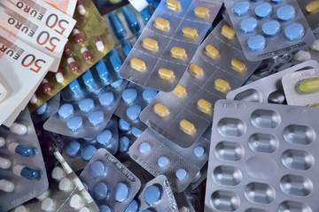 surconsommation de médicaments,économies,réforme