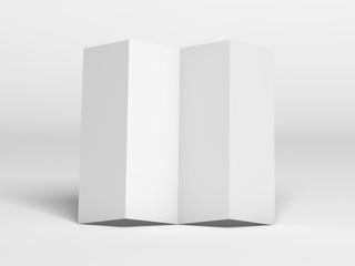 leaflet 3D rendering