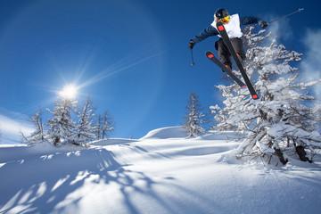 nature ski