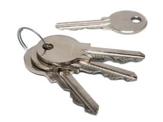 Schlüsselkopien