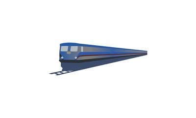 train vector 8