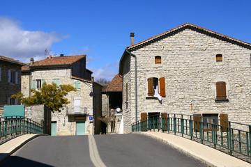 Berrias en Ardèche