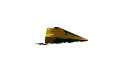 train vector 11