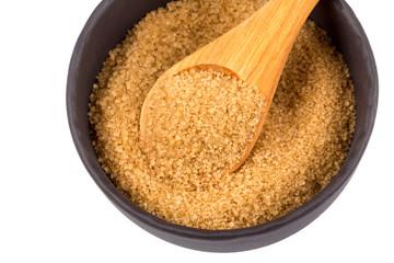brown sugar in a bowl