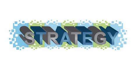 Strategy word design
