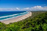 Küstenlandschaft, Byron Bay, Australien