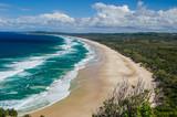 Küste, Byron Bay, Australien