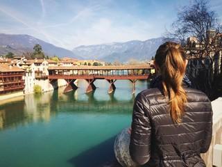 Ponte degli Alpini, Bassano