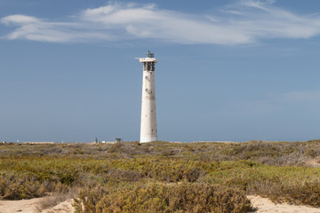 Jandia Lighthouse, Fuerteventura