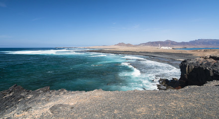 West Coast View, Fuerteventura