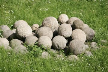 Palle di Pietre