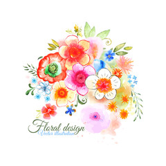 Watercolor_floral