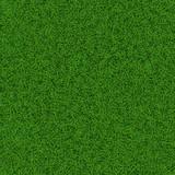 Green soccer grass field seamless background texture