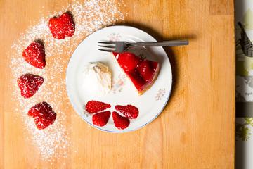 cake freshness