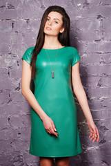 платье, девушка, красота