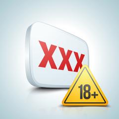 XXX content 18+