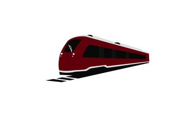train vector 18