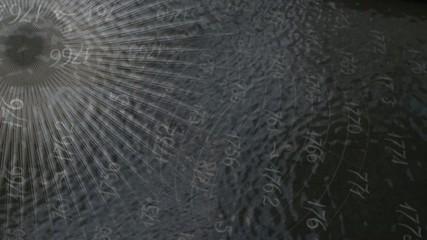 sunburst  digital  background