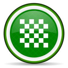 chess green icon