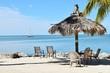 Serene Beach in Florida Keys