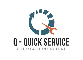 Q - Quick Service