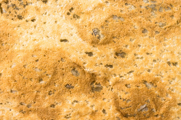 Tortilla bread for background