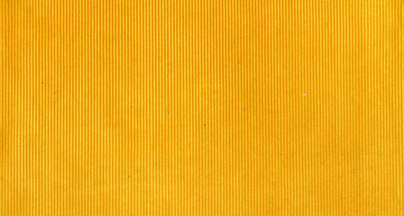 Yellow wool background