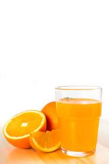 fresh Orange fruit for health