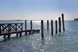 Venezia - pontile
