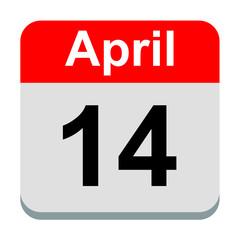 Icono app calendario