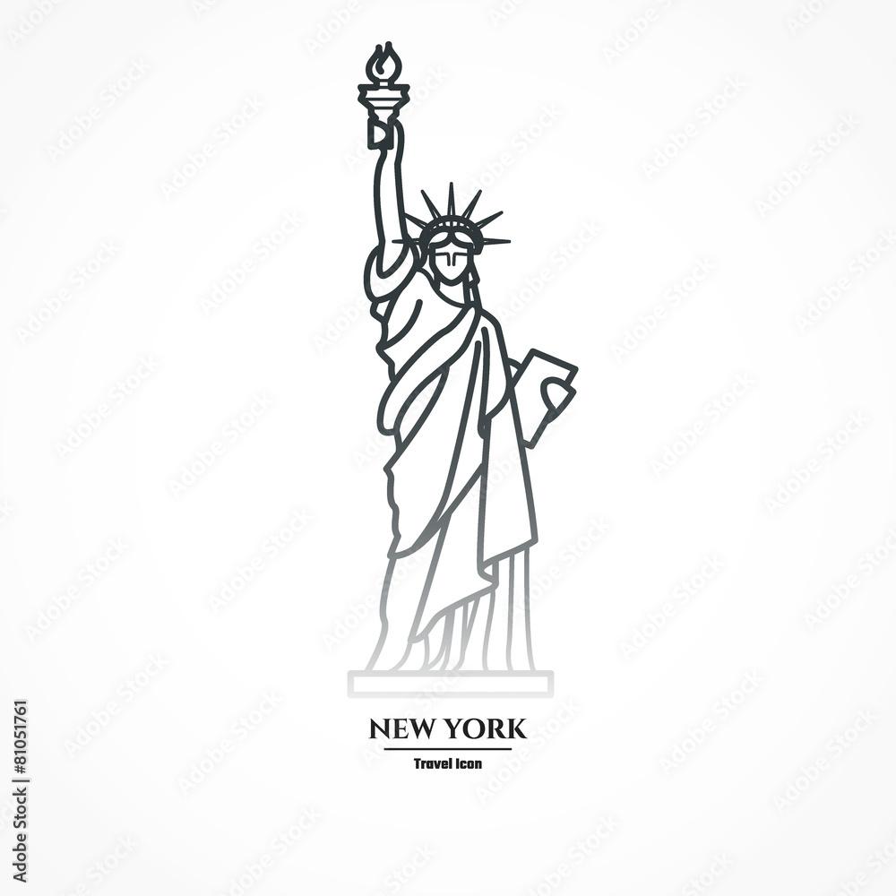 wolność symbol wolność - powiększenie