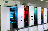 Machines for printing on a printing press - 81052569
