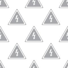 New Voltage seamless pattern