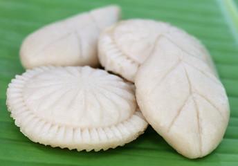 Bangladeshi ravioli