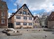 Altstadt in Zirndorf - 81057322
