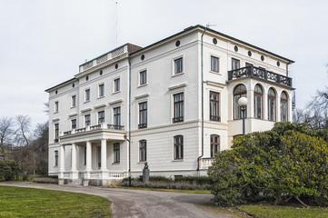 Konsul Perssons Villa Hus