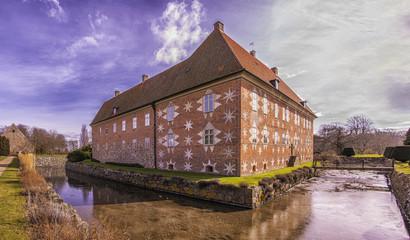 Krapperup Castle Panorama