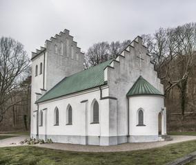 Molle Chapel