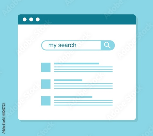concept of using web search - 81062723