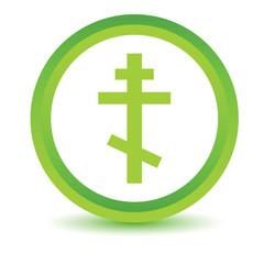 Green Orthodoxy icon
