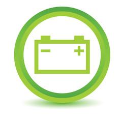 Green Accumulator icon
