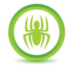 Green Spider icon