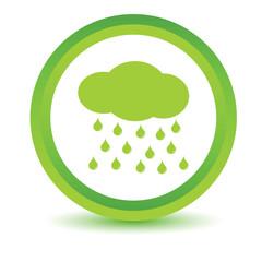 Green Rain icon