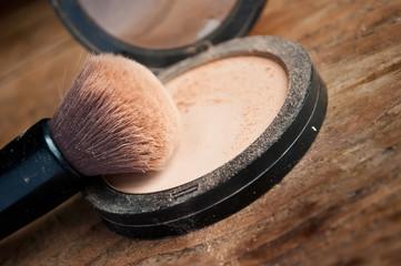 ustencilles de maquillage