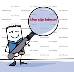 SEO - Résultat dans les moteurs de recherche