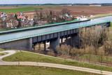 Trogbrücke Main-Donau-Kanal